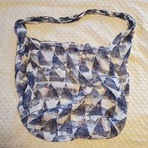 Free People Bags - Free People reusable hobo bag large